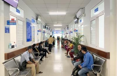 Bệnh viện Sản-Nhi tỉnh: HƯỚNG TỚI HIỆU QUẢ LÂU DÀI TỪ MÔ HÌNH 5S